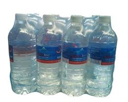 Picture of NATURE'S BEST WATER 12x600ML